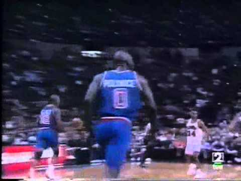 Top 10 NBA 1993 1994 Vol 21