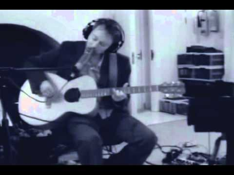 Radiohead Morning Mrmagpie Acoustic Version Youtube