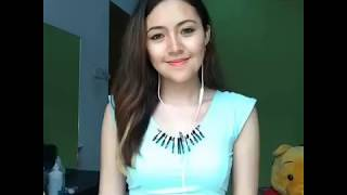 Video CINTA TERBAIK CASSANDRA SEMI KARAOKE Cover Babyshima SMULE SING download MP3, 3GP, MP4, WEBM, AVI, FLV Agustus 2018