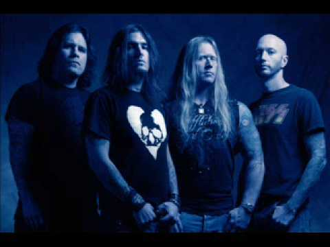 Machine Head - Bite The Bullet with lyrics
