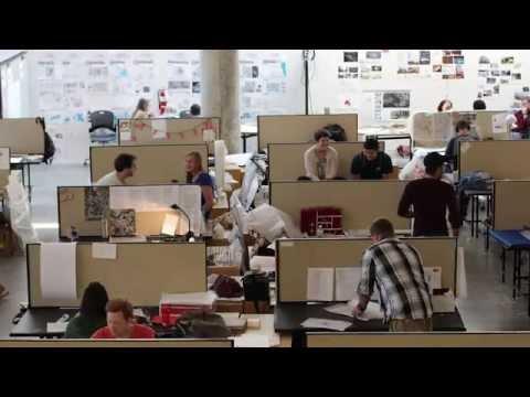 The Knowlton Foundation - Austin E  Knowlton School of Architecture