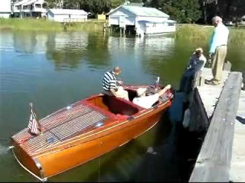 The Best Antique Wooden Boats