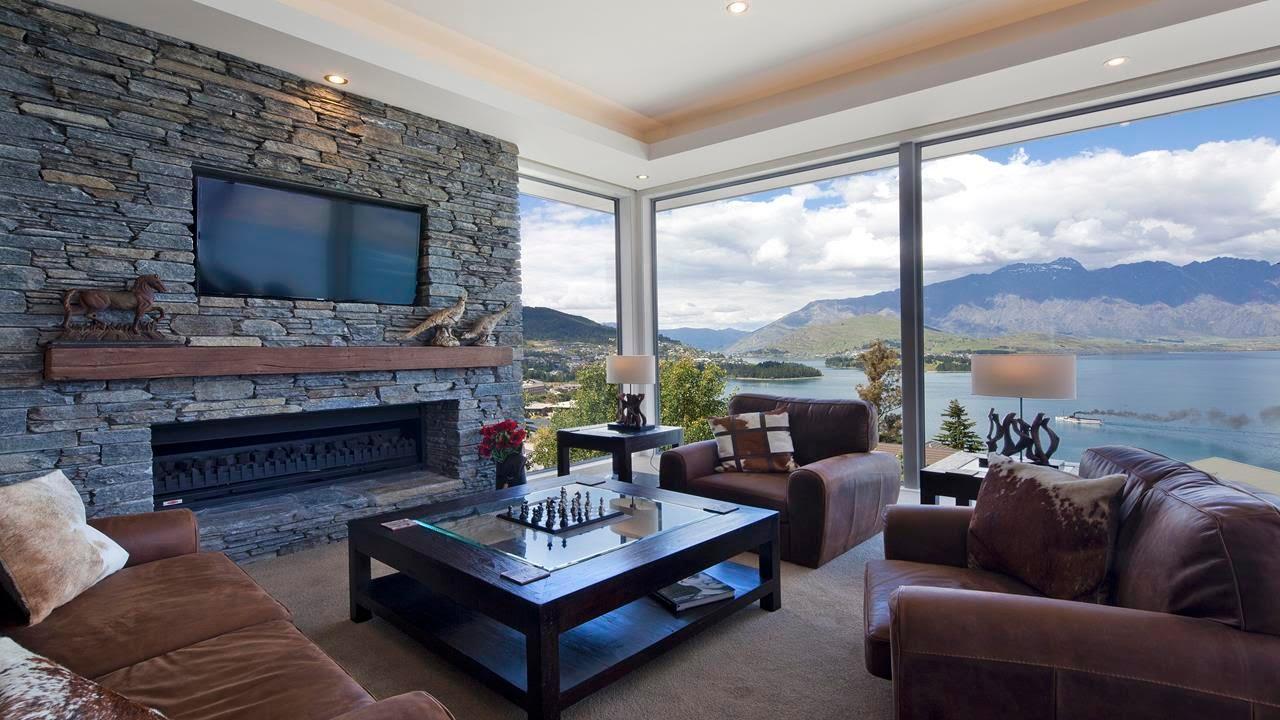 Aspen House Luxury Queenstown Villa Touch Of Spice
