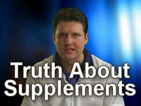 Truth About Vitamins & Minerals Supplements Austin Nutrition