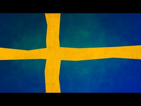 Top 10 Facts - Sweden