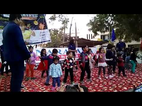 Narayana E techno School Event | Best International School in Gurgaon