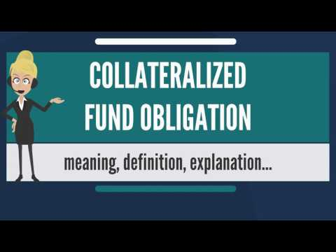 what-is-collateralized-fund-obligation?-what-does-collateralized-fund-obligation-mean?