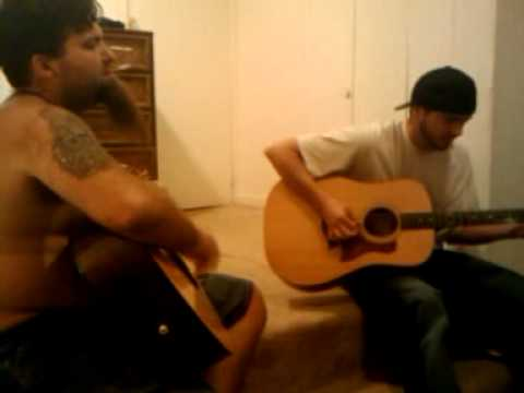 jesse and denver jamming out