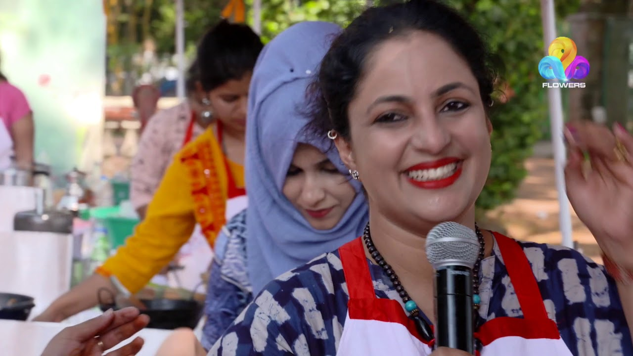 Flowers Melam - മറക്കാത്ത സ്വാദ് | രുചി മേളപ്പൂരം| Pre-Cooking Show | #Ep 13