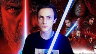 Star Wars The Last Jedi Spoiler Talk