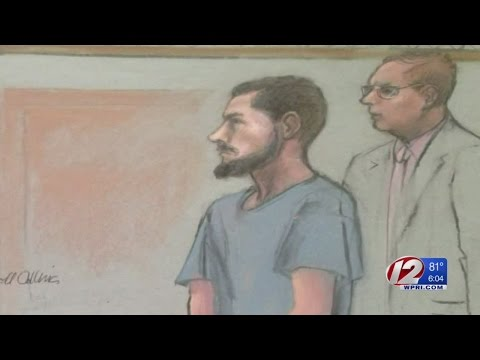 Warwick Man Pleads Guilty to Terror-Related Charges