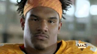 2014 Butch Jones Show: Jordan Williams Feature