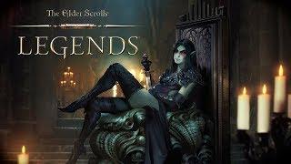 Тёмное братство #6 The Elder Scrolls: Legends