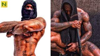 アサシンの如く 究極の身体能力と筋肉をもつ男 thumbnail