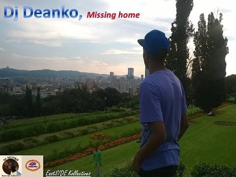 Dj Deanko - Home missing