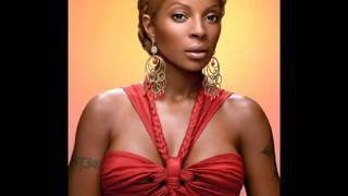 Mary J  Blige - Don
