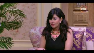 السفيرة عزيزة - ولاء سمير ... كيف تتعامل الزوجة مع زوجها في حالة العنف الأسري