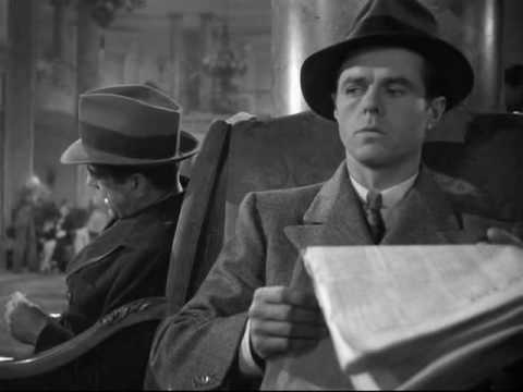 The Maltese Falcon - people loose teeth talking like that extract