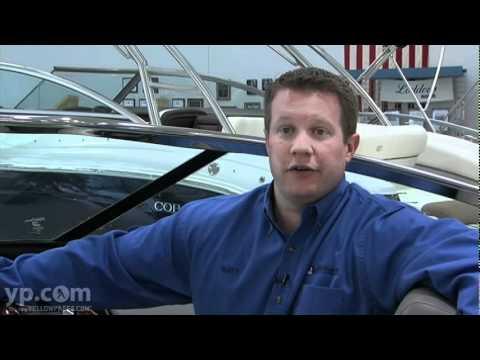 Boating Equipment Boat Sales Cincinnati OH Lodder's Marine