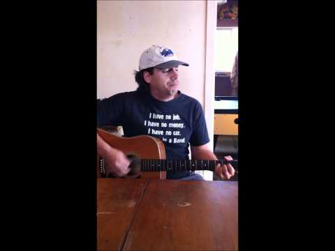 Jeff Simon Folsom Prison Blues