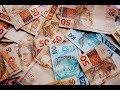 Simpatia para conseguir dinheiro rápido (Oxum)