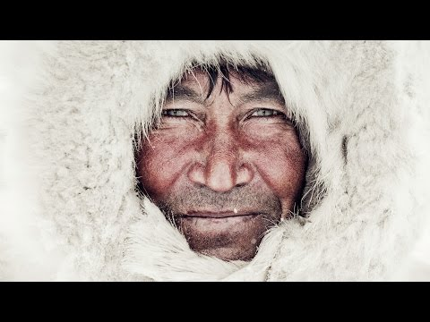 Jimmy Nelson: Gorgeous portraits of the world's vanishing people