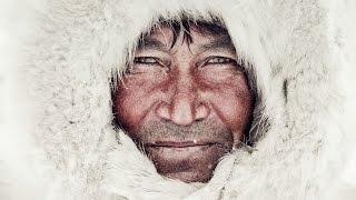 Jimmy Nelson: Gorgeous portraits of the world