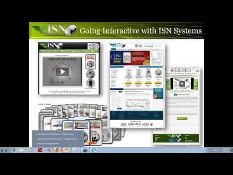 Silver and Gold Home Business Live Webinar 2013