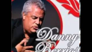 Hay Una Uncion Aqui - Danny Berrios