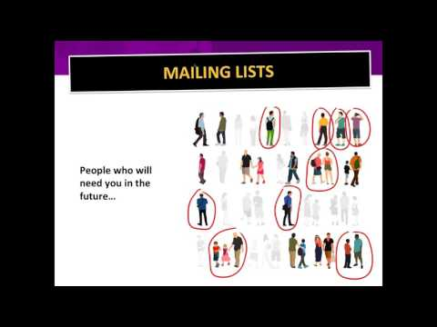 Are You Doing Direct Mail WRONG? [FREE Marketing Webinar]