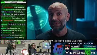 """The """"Xbox Stream"""" for Gamescom 2021 (ft. KZ & Mr. Feel)"""