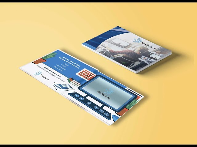 7 inch HD IPS Screen Video Brochure from Funtek China Supplier