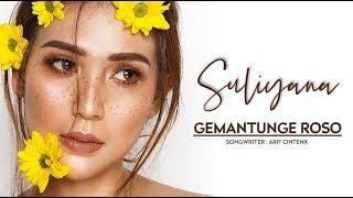 Top Hits -  Suliyana Gemantunge Roso Acoustic Ver