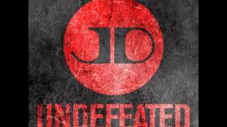 Jason Derulo - Undefeated (Chipmunk)