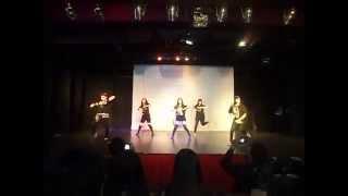 Sweet Revenge - Dance Cover A.Kor - Intro + But Go (Hurricane Totemo Ureshii)