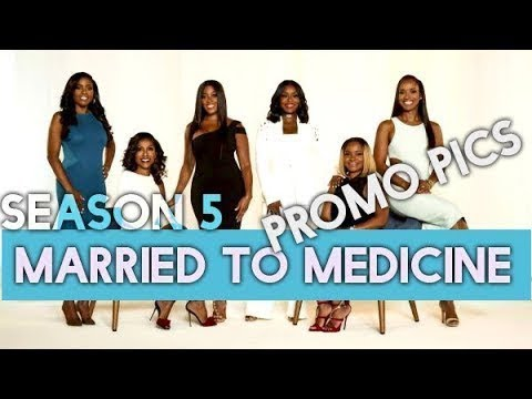Married To Medicine S5 Reunion Part 1 Review