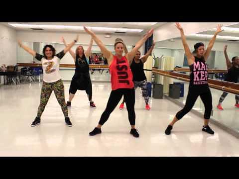 Confident – Demi Lovato Zumba Routine by Fanci Tanci Fitness