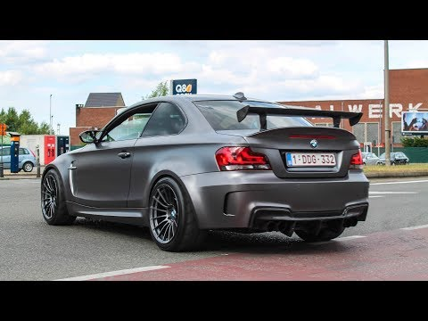 Best of BMW M Power  SOUNDS 2017