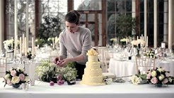 M&S Wedding: Wedding Cake Ideas