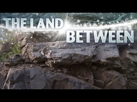 The Land Between: Geology with Dr. Nick Eyles