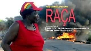 CULTNE - Raça, trailer do filme de Joel Zito