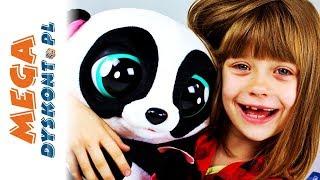 Yo Yo Panda • Club Petz • TM Toys • Interaktywne zabawki