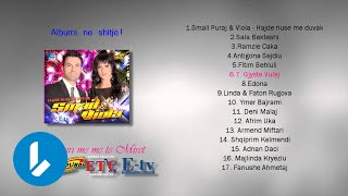 Hajde nuse me duvak (Smail Puraj & Viola - ALBUM 2013)