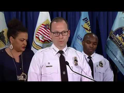 Prince George's County police provide update on fatally shot officer