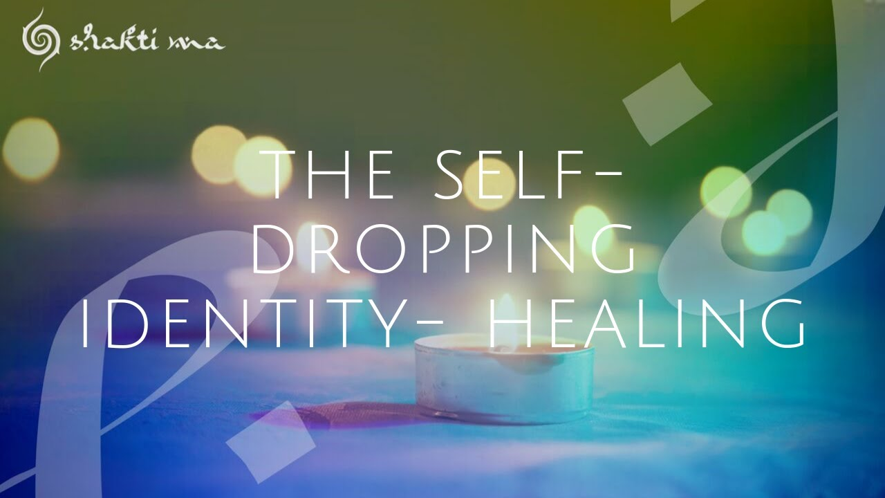 THE SELF DROPPING IDENTITY