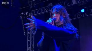 Dua Lipa - Want To (T in the Park 2016) Video