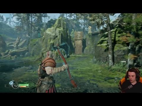 God of WAR 4 [PS4 Pro|Deutsch]