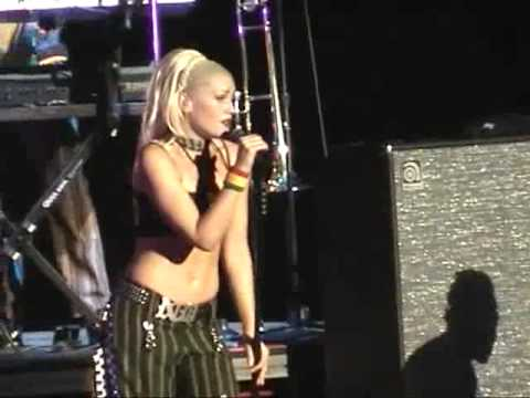 No Doubt - Live in Long Beach (Part1) (11/22/2002)