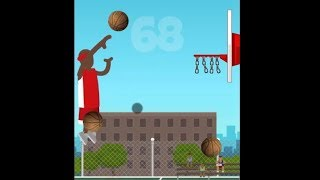 STREET BALL JAM GAME WALKTHROUGH