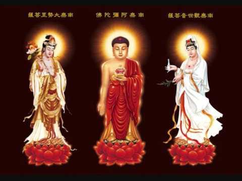 南无阿弥陀佛 忆乡佛号 Namo Amitabha Buddha song